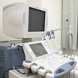超音波検査など各種検査ができます
